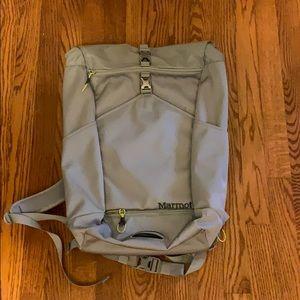 Marmot Rolltop Backpack